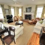 Living room at 2863 Marshall Boulevard