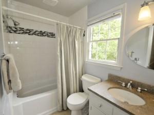 920 Searle Court guest bath