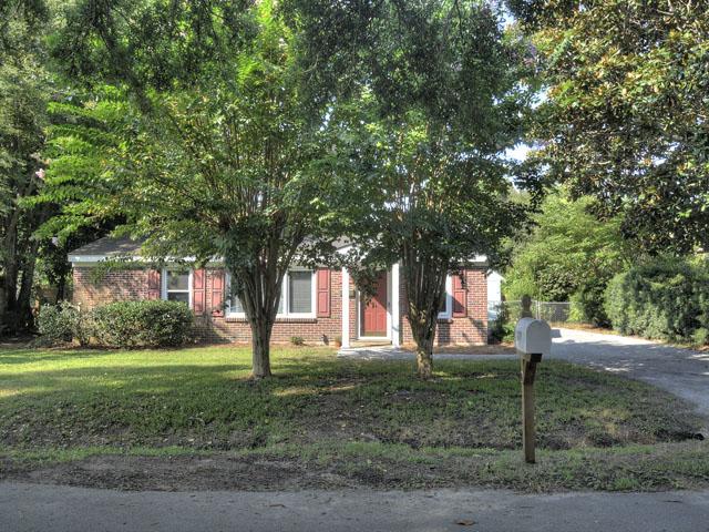 1479 Indian Street, Mount Pleasant, SC 29464