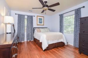 822 Quail bedroom