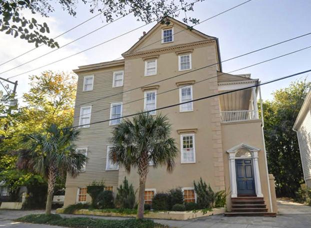 65 Vanderhorst Street in Charleston, SC