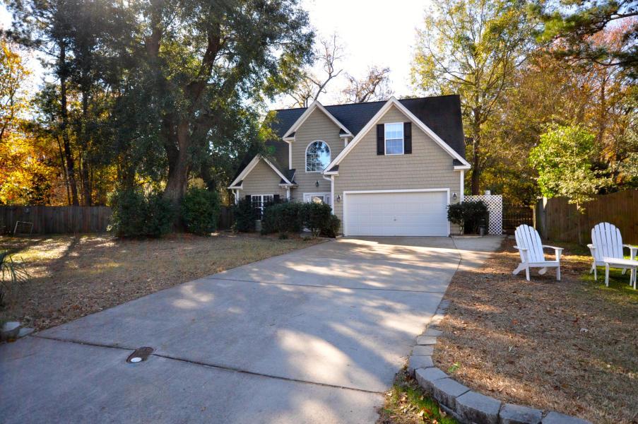 1047 Jamsie Cove Drive, Charleston, SC 29412