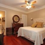 Bedroom at 350 King Street