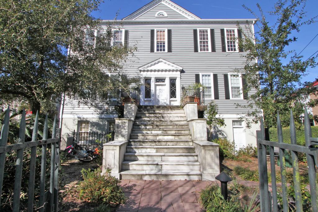 84 Bull Street, Charleston, SC 29401