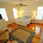 Bedroom at 12 41st Ave