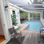 Pool at 12 41st Ave