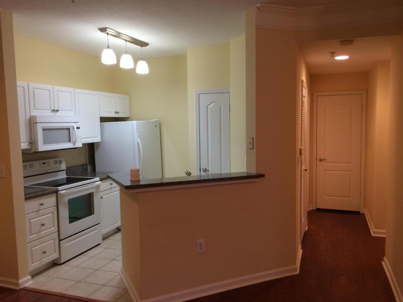 Kitchen at 1300 Park West Boulevard