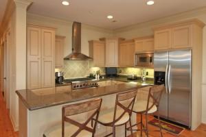 4254 Faber Place kitchen