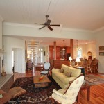 Guest cottage at 4436 Wando Farms Road
