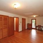 Master bedroom at 55 Fort Royal Avenue