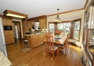 760 Lakenheath kitchen
