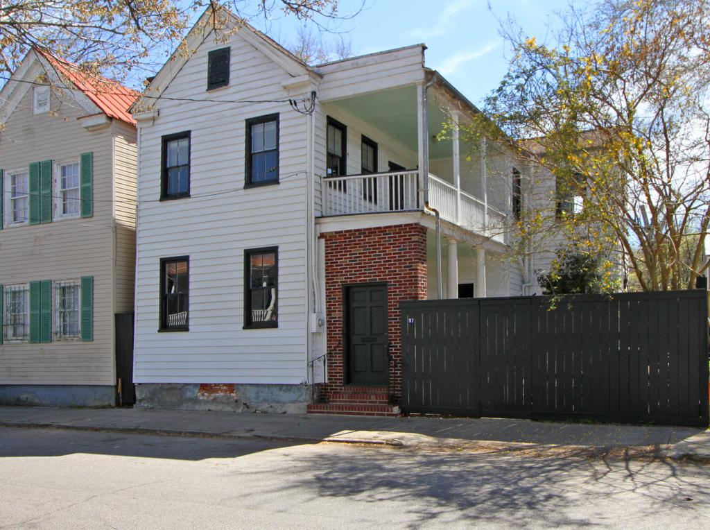 97 Bogard Street, Charleston, SC 29403