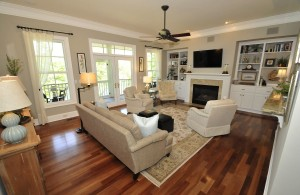 2129 Rookery Lane living room