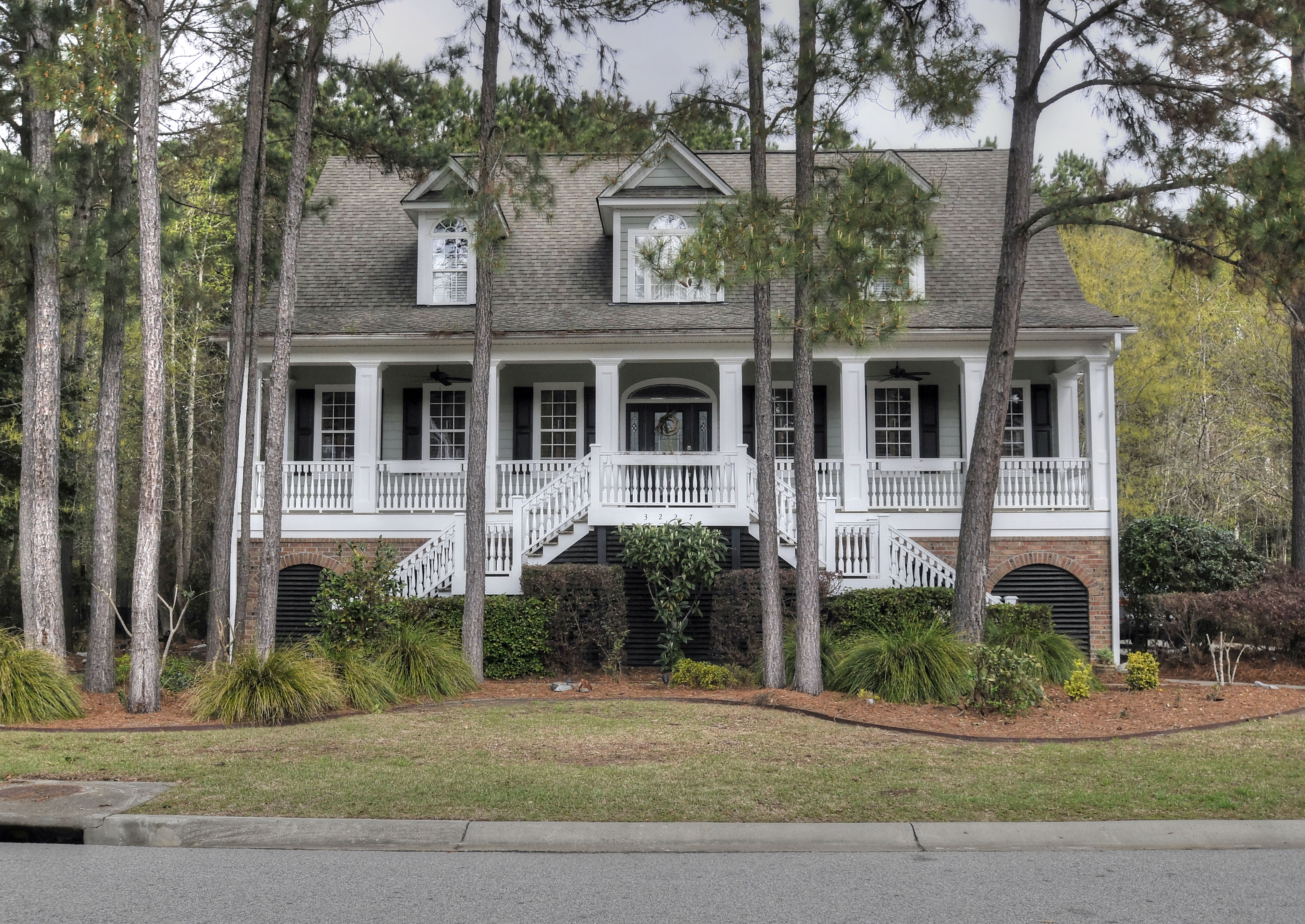 3227 sand marsh lane lowcountry home in hamlin plantation for Lowcountry homes
