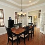 Dining room at 3227 Sand Marsh Lane
