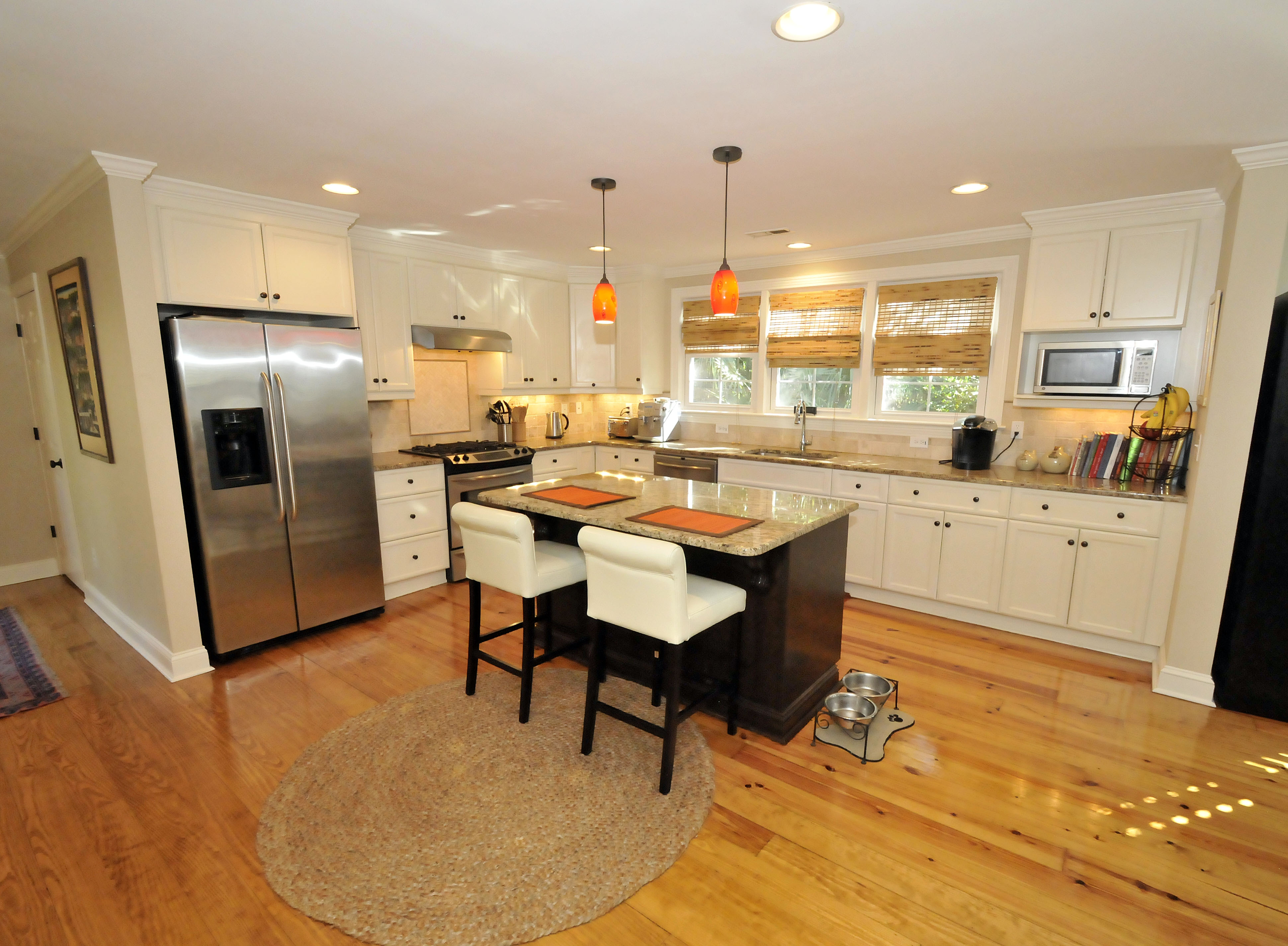 823 St Denis Drive Marshfront Home In West Ashley The