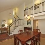 1426 Inland Creek Way dining room