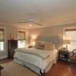 Master bedroom at 1426 Inland Creek Way