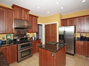 4367 Park Island Road kitchen