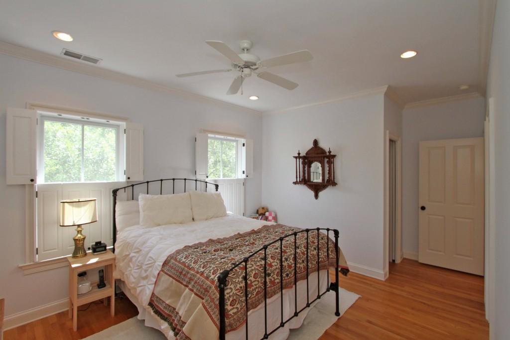 309 N. Shelmore master bedroom