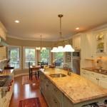 436 Rice Hope Drive kitchen