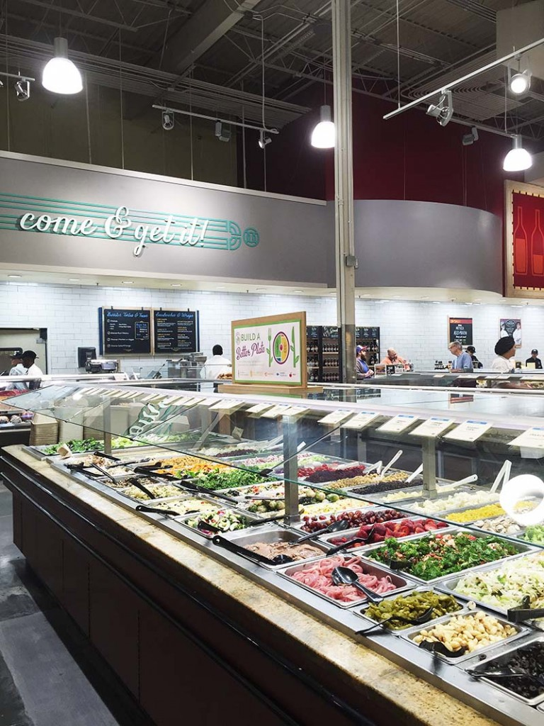 Whole Foods Mount Pleasant