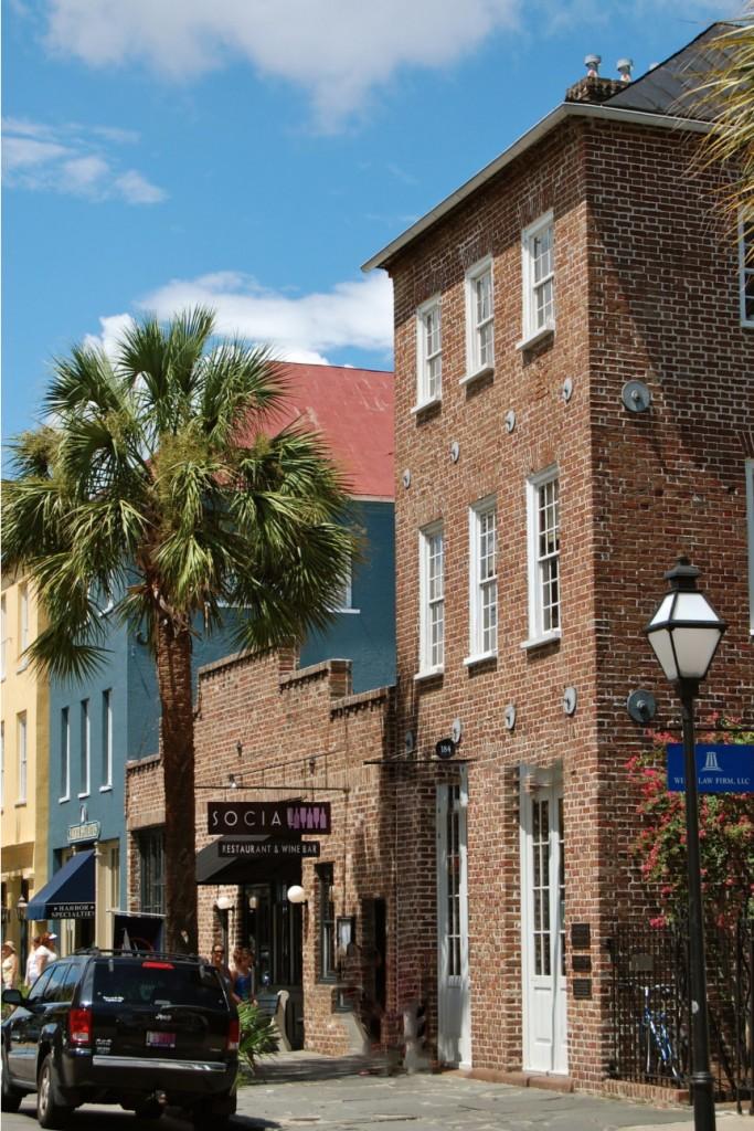 184 East Bay, Charleston, SC 29401
