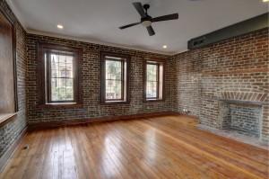 Bedroom at 184 East Bay Street