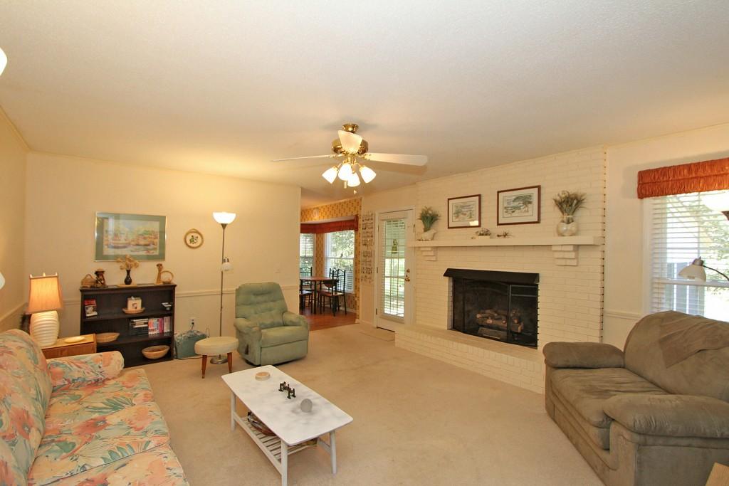 Living room at 974 Cummings Circle
