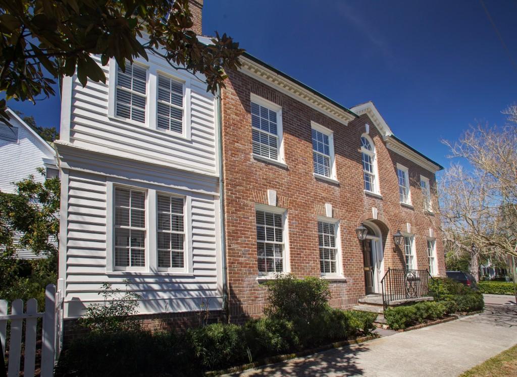 21 Council Street, Charleston, SC 29401
