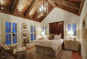 200 Bank Street master bedroom