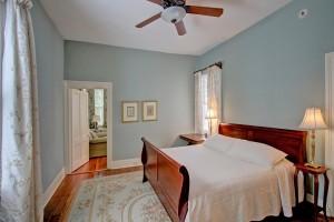 135 Broad St master bedroom