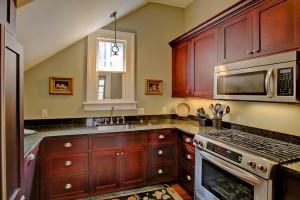 135 Broad St kitchen