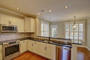 2705 Merwether Lane kitchen