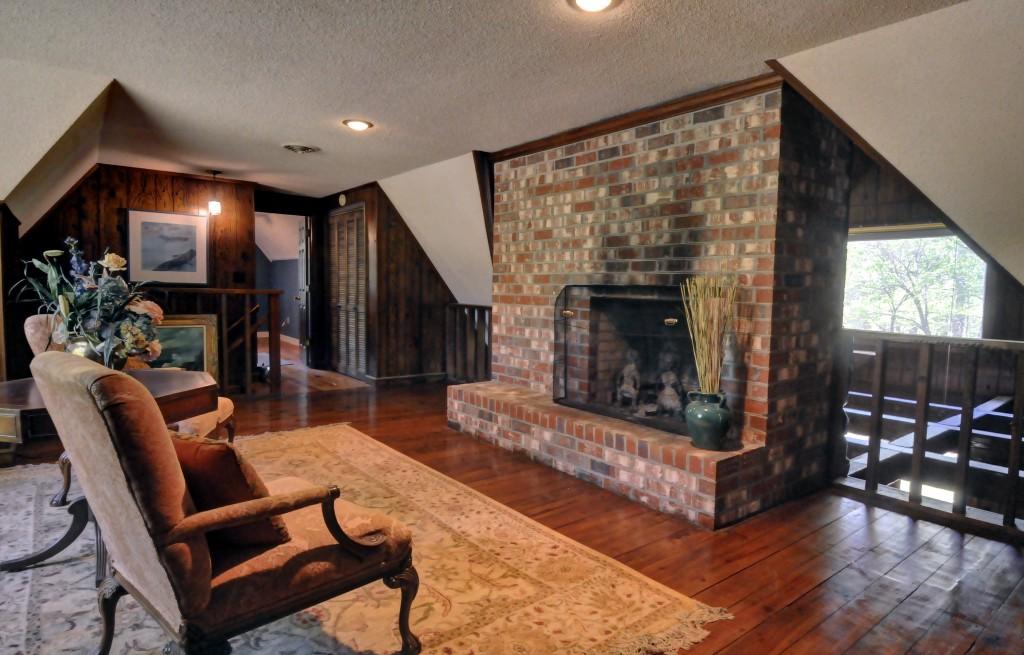 Interior at 48 Ramblewood Circle