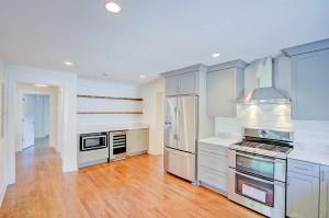 2154 Coker Ave kitchen