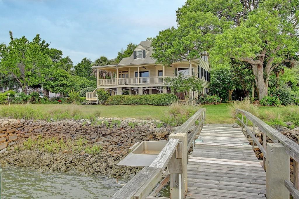 2430 Sea Island Yacht Club, Wadmalaw Island, SC 29487