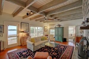 2430 Sea Island Yacht Club living room