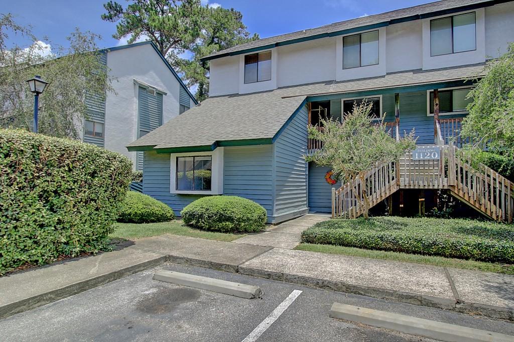 1120A Hidden Cove Drive, Mount Pleasant, SC 29464