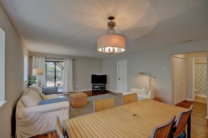 1120A Hidden Cove dining room