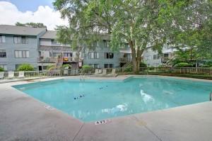 Snee Farm Lakes pool