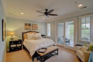 1628 Folly Creek Way master bedroom