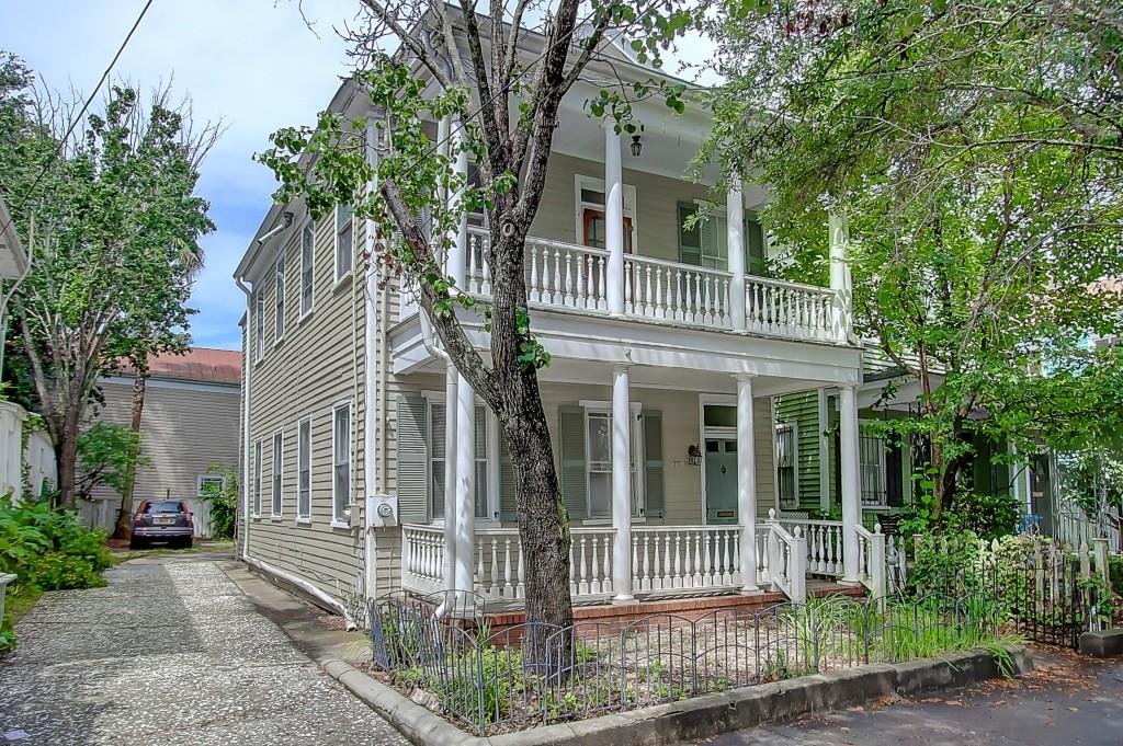 77 Smith Street, Charleston, SC 29401