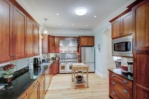 171 Mary Ellen Drive kitchen