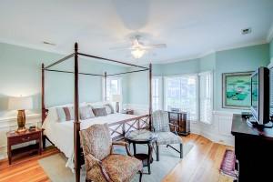 Master bedroom at 171 Mary Ellen