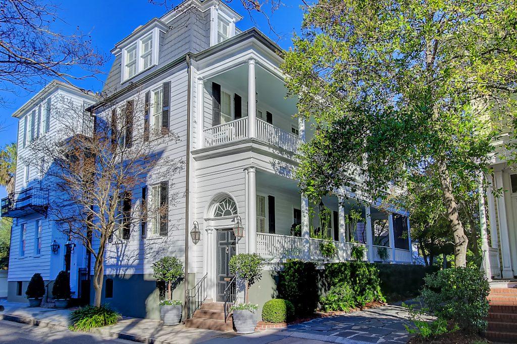 22 King Street, Charleston, SC 29401