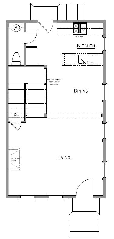 Lowest Floor Elevation : Lot elevation and floor plan the cassina group