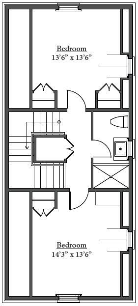 third-floor