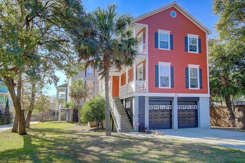 1067 Buist Avenue, North Charleston, SC 29405