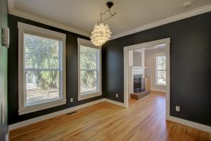 1067 Buist Avenue dining room